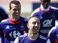 Franck Ribéry, Kaizer de Bavière, est en Tunisie avec... sa femme Wahiba !