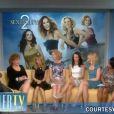 Les stars de Sex & The City invitées de l'émission The View