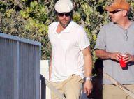 Brad Pitt et Angelina Jolie : La famille parfaite se détend à la plage, sous le soleil de Malibu ! (réactualisé)