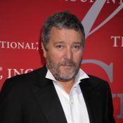 Philippe Starck : Il va rejoindre Rachida Dati et réaliser une première !