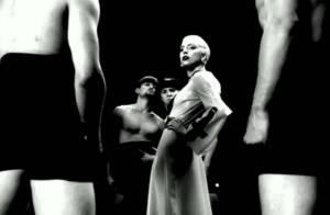 Lady Gaga dévoile un extrait du clip