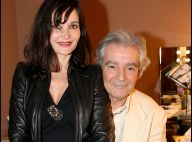 Après 25 ans de vie commune, Pierre Arditi et Evelyne Bouix se sont enfin dit oui !