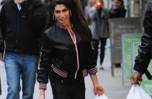 Amy Winehouse s'est débarrassée de Blake... Découvrez son nouvel homme !