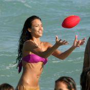 Les stars en vacances : Entre farniente et moments complices, elles profitent à fond !
