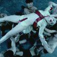 Lady Gaga -  Alejandro  - images extraites du clip réalisé par Steven Klein, le 8 juin 2010