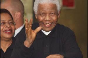 Nelson Mandela : Un épouvantable deuil à quelques heures du lancement du Mondial ! Il renonce à la cérémonie d'ouverture... (Réactualisé)