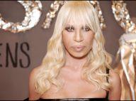 PHOTOS : soirée de lancement de la nouvelle collection Versace  à New York