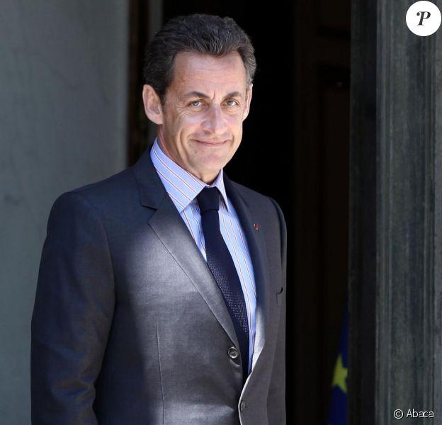 Dans un sondage Grazia/CSA, Nicolas Sarkozy a été élu Meilleur amant par les Françaises.