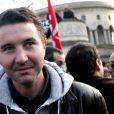Dans un sondage  Grazia/CSA , Olivier Besancenot a été élu Meilleur papa et Meilleur confident par les Françaises.