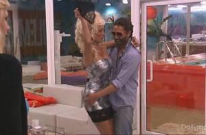 Dilemme : Flo-Gaga viril et déchaîné, des messes basses entre filles et une Lucie-Ange très jalouse !