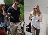 Amanda Seyfried et Dominic Cooper : les stars de Mamma Mia de nouveau en couple ?