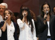 PHOTOS : hommage à Serge Gainsbourg à l'occasion du gala Fight Aids Monaco contre le Sida