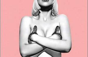 Christina Aguilera : Alors qu'elle nous dévoile un nouveau cliché sexy... Elle se met en mode gloutonne !