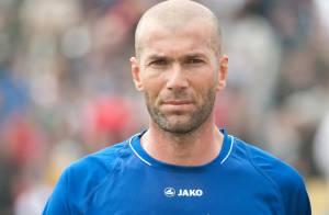 Coupe du monde 2010 : Zidane a échappé à la peur de sa vie... un atterrissage sur le ventre pour les journalistes !