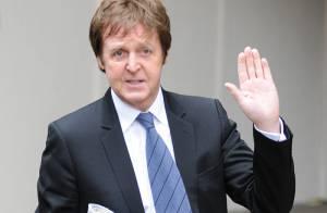 Après son divorce, Paul McCartney veut partir en vacances se ressourcer avec sa fille