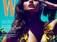 """Eva Mendes : """"Pour mon art, je ferais presque n'importe quoi... Je n'ai pas de réticence contre la nudité !"""""""