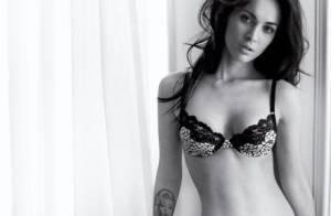 Megan Fox : La beauté hollywoodienne se dénude une fois de plus... Et c'est magnifique !
