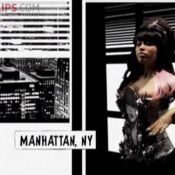 La bombe Nicky Minaj, le taulard Lil Wayne et Tyga : entre Sin City et Roger Rabbit dans un clip... réservé aux adultes !