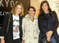 Zoé Félix, Emma de Caunes et Emilie Dequenne vous présentent leurs coups de coeur mode ! (Réactualisé)