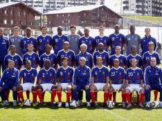 L'affaire Anelka vire à la psychose : bagarre, mutinerie et démission chez les Bleus ! L'équipe de France a explosé !