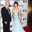Catherine Zeta-Jones et Michael Douglas