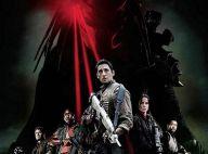 """Regardez Robert Rodriguez vous présenter Adrien Brody et tous les personnages de... """"Predators"""" !"""