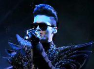 Regardez les Tokio Hotel, toujours aussi énervés, partir en live... à Humanoid City !