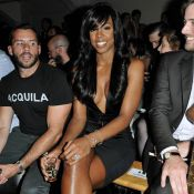 Fashion Week masculine : Kelly Rowland, Pharrell Williams, et Jimmy Jean-Louis ont ouvert le bal des people !