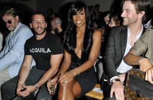 Fashion Week masculine : Kelly Rowland, Pharrell Williams, et Jimmy Jean-Louis ont ouvert le bal des people !
