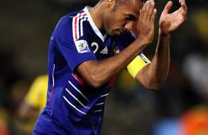 Henry reçu par Sarkozy, Abidal chez Claire Chazal : les Bleus prêts pour le grand déballage ?