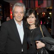 """Pierre Arditi parle avec passion de sa femme Évelyne Bouix : """"L'épouser, c'était une évidence"""" !"""