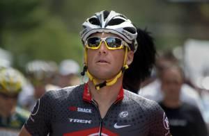 Lance Armstrong : Un dernier (Tour) pour la route...