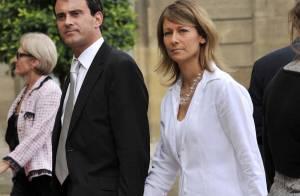 Manuel Valls, député PS et maire d'Evry, se marie aujourd'hui !