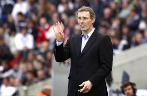 Equipe de France - Laurent Blanc :