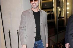 George Michael arrêté après un nouvel accident !