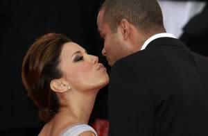 Eva Longoria et Tony Parker fêtent leur 3 ans de mariage : retour sur leurs plus belles sorties amoureuses...
