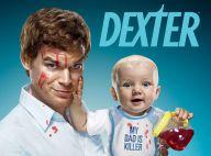 Dexter est prêt à se battre contre Dr House... et faire chanter le Glee club !