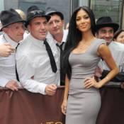 Nicole Scherzinger : une jurée sexy qui déchaîne... les passions !