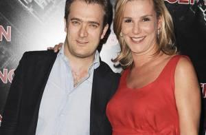 Laurence Ferrari radieuse, enceinte et amoureuse, vole la vedette à Marion Cotillard !
