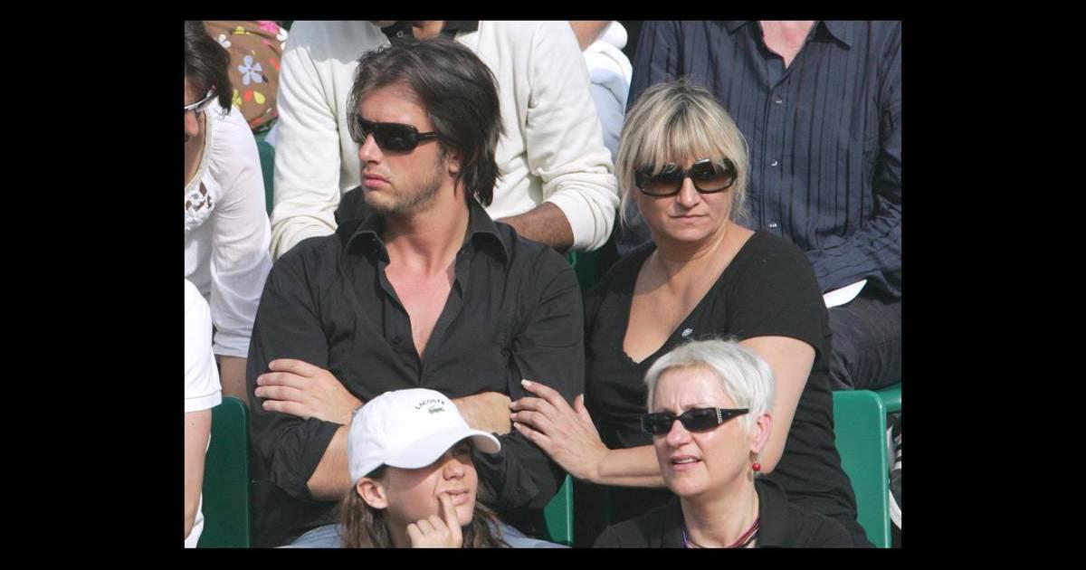 Christine Bravo Et Son Amoureux Nicholas Purepeople