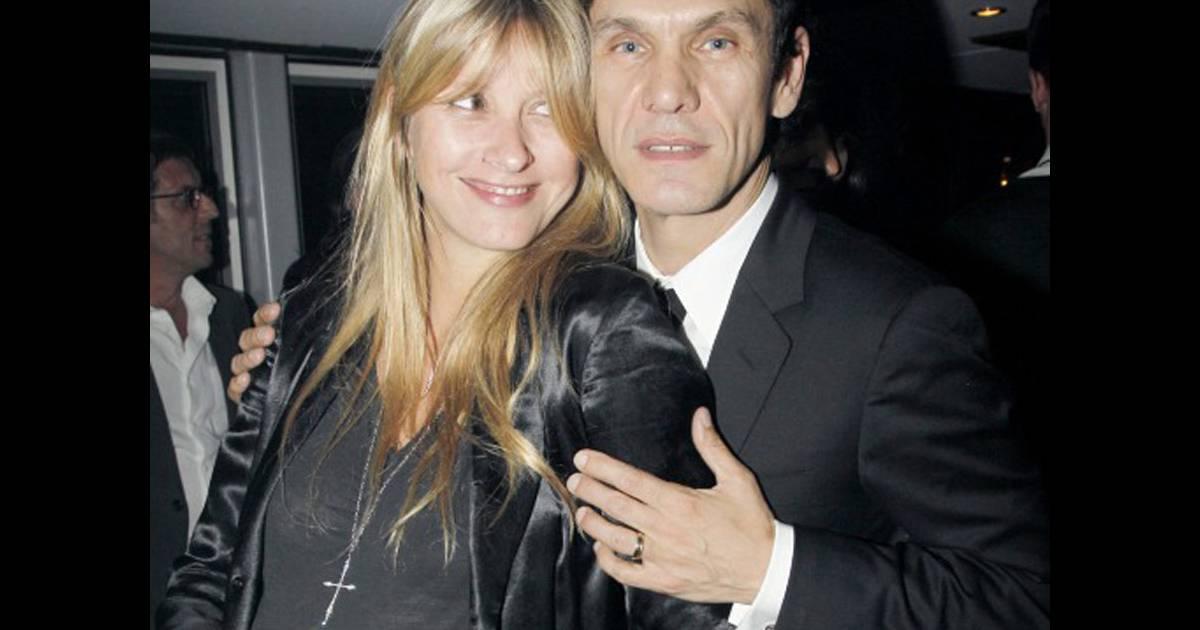 Marc et sarah lavoine le 15 juin 2010 lors de l - Marc et sarah lavoine ...