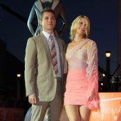 Claire Danes et Jason Priestley honorés devant leurs moitiés !