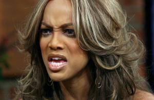 Harcelé, le top model Tyra Banks porte plainte