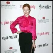 Marcia Cross : Une Desperate Housewife face à Milla Jovovich... au cinéma !