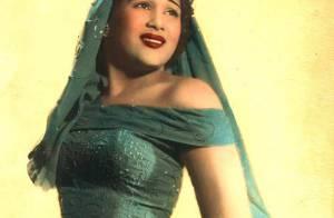 Olga Guillot, la voix légendaire du boléro, est morte...