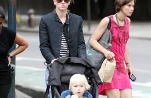 Naomi Watts : Elle est une vraie maman gâteau pour ses adorables enfants !
