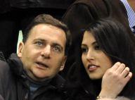 Eric Besson, ministre de l'Immigration, va épouser sa jeune et ravissante compagne !