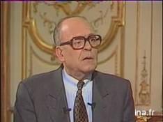 Georges Bortoli : Le grand journaliste est décédé...