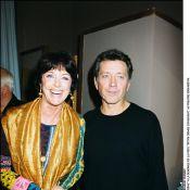 """Mort de Bernard Giraudeau : L'hommage émouvant d'Anny Duperey, sa compagne pendant 18 ans, """"c'était un lion, Bernard"""" !"""