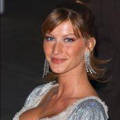 Gisele Bündchen : Trente ans tout pile et toujours aussi sublime !